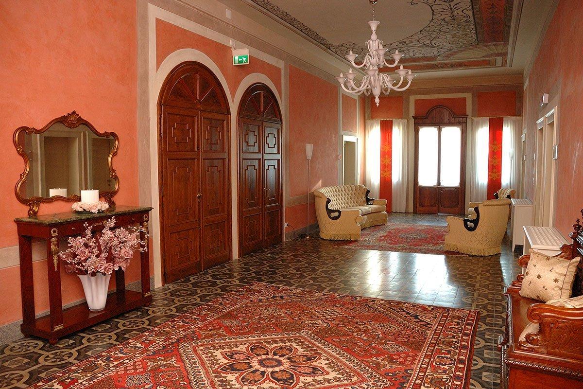 Villa Maternini Hotel vicino Conegliano