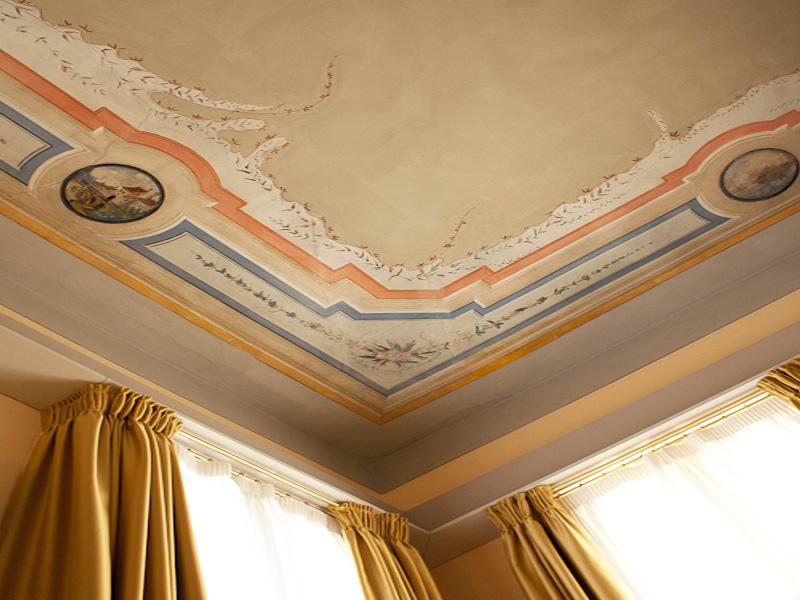 Camera Singola Hotel Conegliano