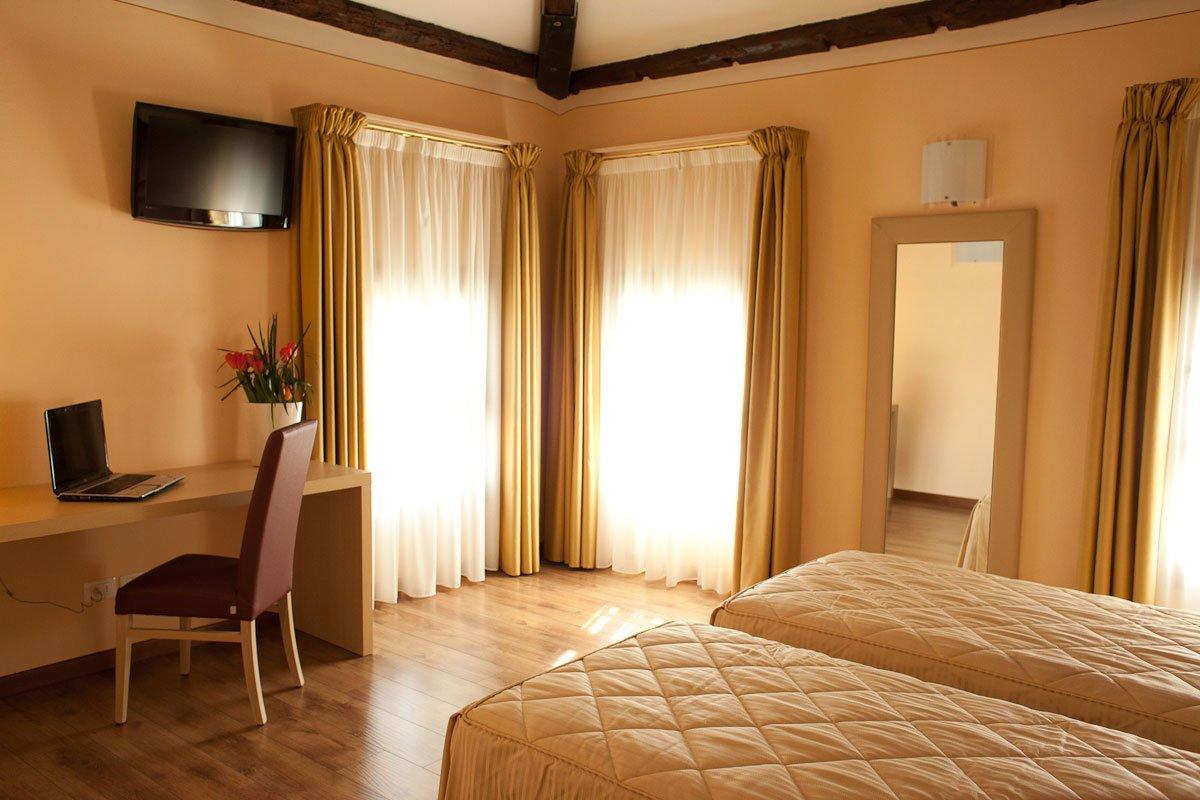 Camera Matrimoniale Hotel conegliano
