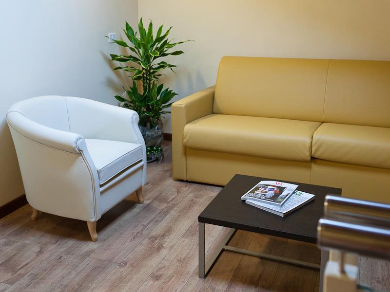Suite hotel Conegliano